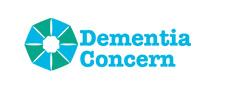 Dementia Concern printing