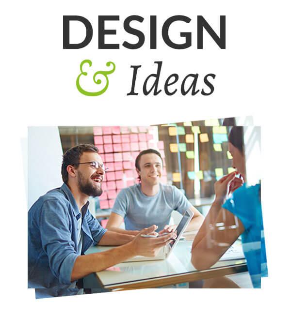 Selling Online - Design & Ideas