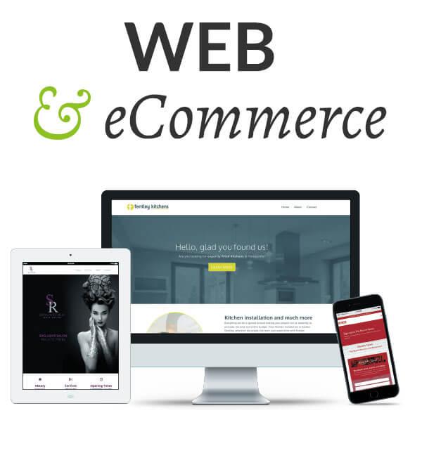 Selling Online - Web & Commerce
