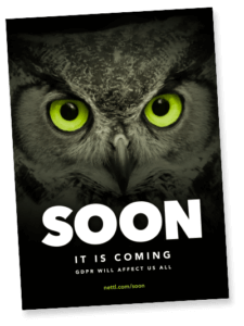 Soon Booklet