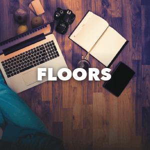 Spectacular Spaces - Floors
