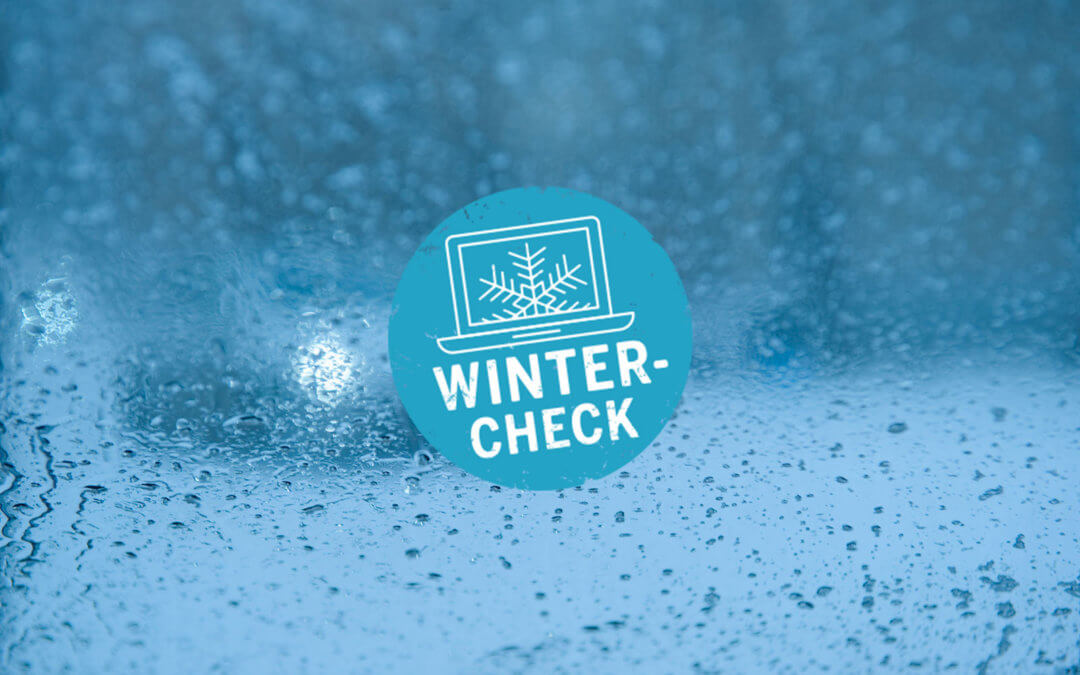 Winter Website MOT – 5 Worthy Website Enhancing Checks this Winter