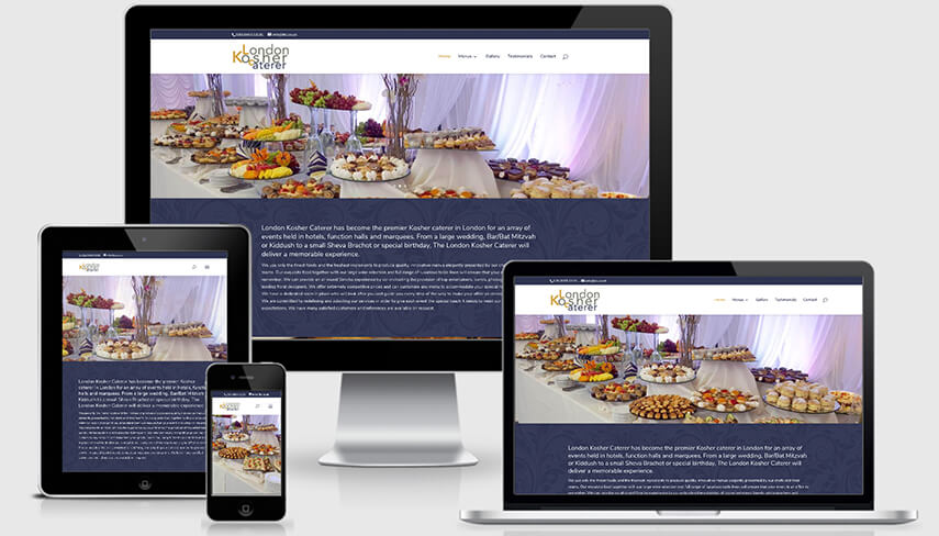 The London Kosher Caterer
