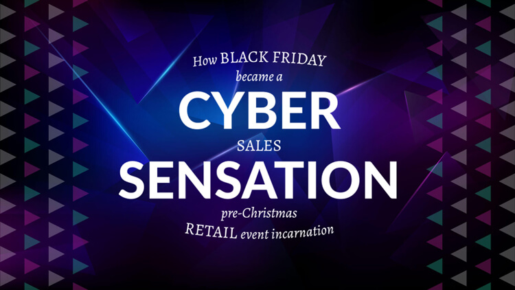 Cyber Sales