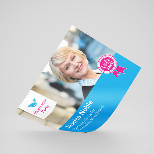 Be Beautiful - Business Cards