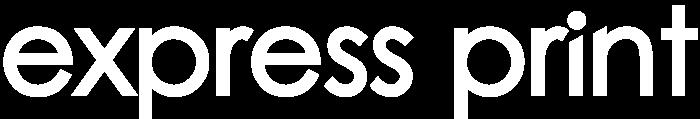 Express Print Logo