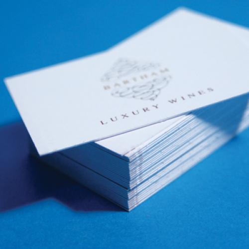 brochure printing cost